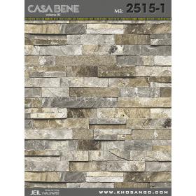 Giấy dán tường Casa Bene 2515-1