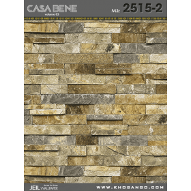 Giấy dán tường Casa Bene 2515-2
