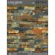 Giấy dán tường Casa Bene 2515-3