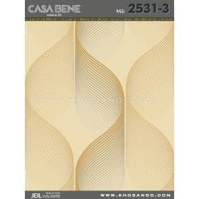 Giấy dán tường Casa Bene 2531-3