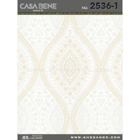 Giấy dán tường Casa Bene 2536-1