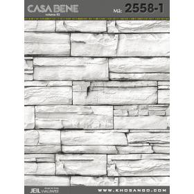 Giấy dán tường Casa Bene 2558-1