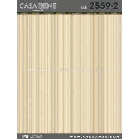 Giấy dán tường Casa Bene 2559-2