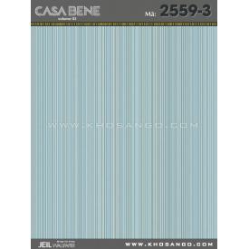 Giấy dán tường Casa Bene 2559-3