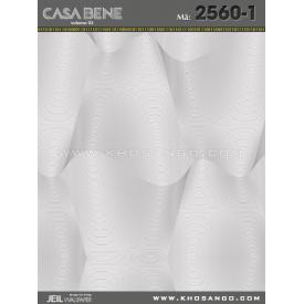 Giấy dán tường Casa Bene 2560-1