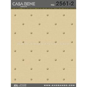 Giấy dán tường Casa Bene 2561-2