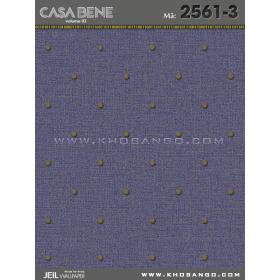 Giấy dán tường Casa Bene 2561-3