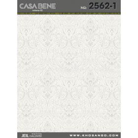 Casa Bene wallpaper 2562-1