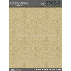 Casa Bene wallpaper 2562-3