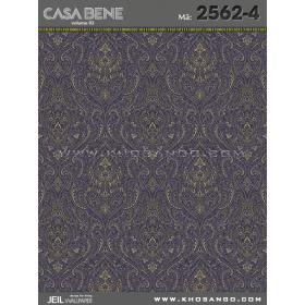 Giấy dán tường Casa Bene 2562-4