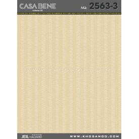 Casa Bene wallpaper 2563-3