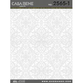 Giấy dán tường Casa Bene 2565-1