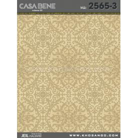 Giấy dán tường Casa Bene 2565-3