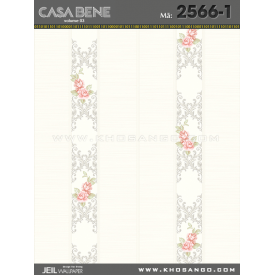Giấy dán tường Casa Bene 2566-1