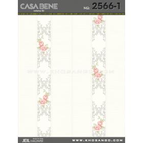Casa Bene wallpaper 2566-1