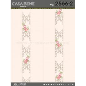 Giấy dán tường Casa Bene 2566-2