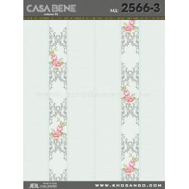 Giấy dán tường Casa Bene 2566-3