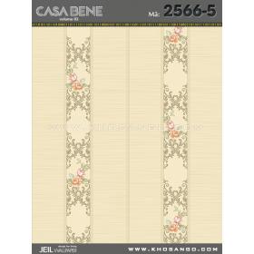 Giấy dán tường Casa Bene 2566-5