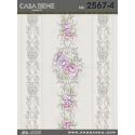 Casa Bene wallpaper 2567-4