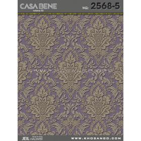 Giấy dán tường Casa Bene 2568-5