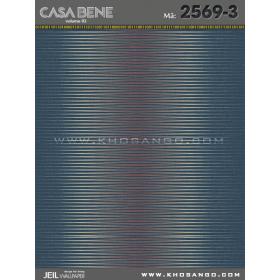 Giấy dán tường Casa Bene 2569-3