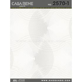 Giấy dán tường Casa Bene 2570-1