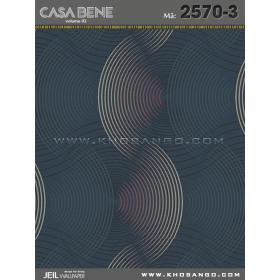 Giấy dán tường Casa Bene 2570-3