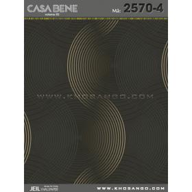 Giấy dán tường Casa Bene 2570-4
