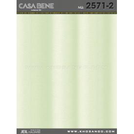 Giấy dán tường Casa Bene 2571-2