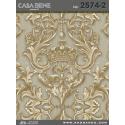 Casa Bene wallpaper 2574-2