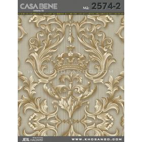 Giấy dán tường Casa Bene 2574-2