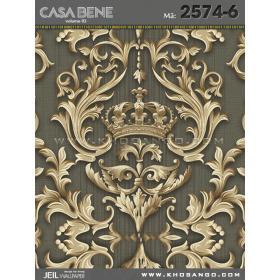 Giấy dán tường Casa Bene 2574-6
