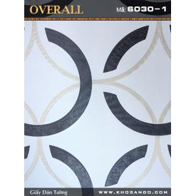 Overall wallpaper 6030-1