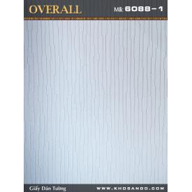 Overall wallpaper 6088-1