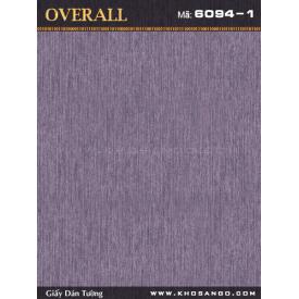 Overall wallpaper 6094-1