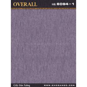 Giấy dán tường Overall 6094-1