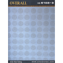 Overall wallpaper 6103-3
