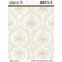 Giấy dán tường Place II 2011-1