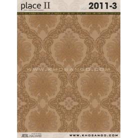 Giấy dán tường Place II 2011-3