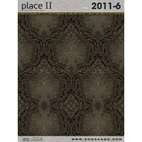 Giấy dán tường Place II 2011-6