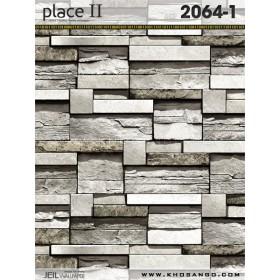Giấy dán tường Place II 2064-1
