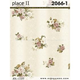 Giấy dán tường Place II 2066-1