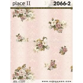 Giấy dán tường Place II 2066-2