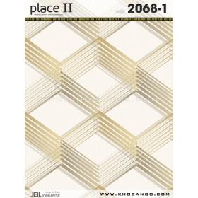 Giấy dán tường Place II 2068-1