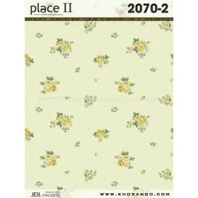 Giấy dán tường Place II 2070-2