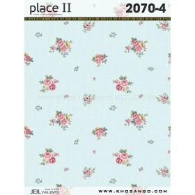 Giấy dán tường Place II 2070-4
