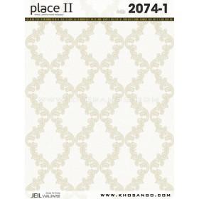 Giấy dán tường Place II 2074-1
