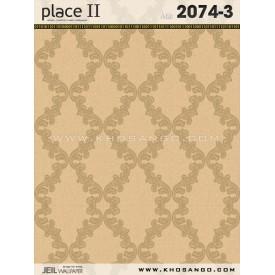Giấy dán tường Place II 2074-3