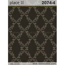 Giấy dán tường Place II 2074-4