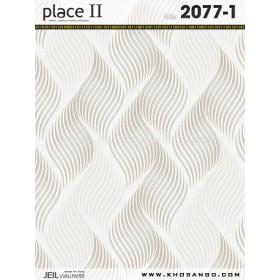 Giấy dán tường Place II 2077-1